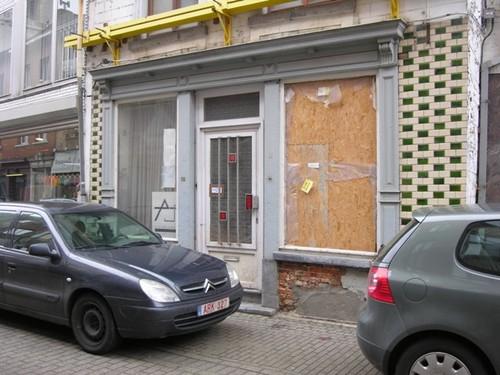 Halle Brusselsesteenweg 13