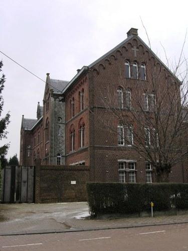 Halle Cypriaan Verhavertstraat 174