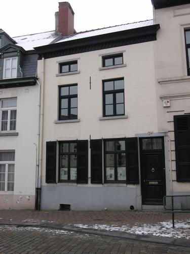 Tervuren Kasteelstraat 20