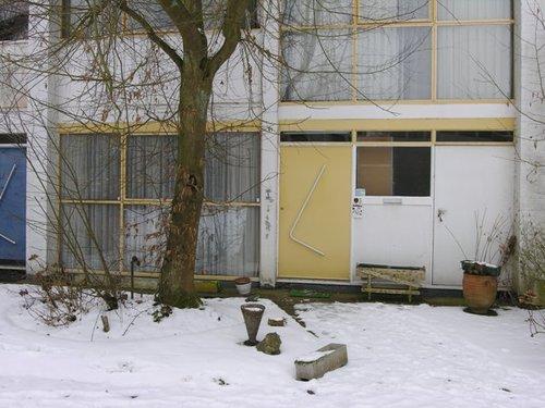 Tervuren Vierwindenbinnenhof 1-8