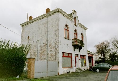 Dendermonde Fabriekstraat 98