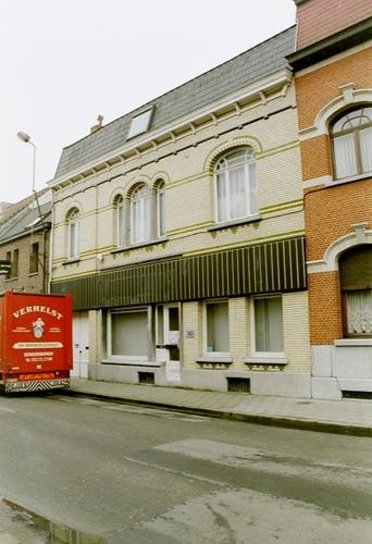 Dendermonde Scheepswerfstraat 7
