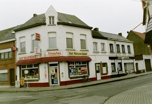 Dendermonde Scheepswerfstraat 30
