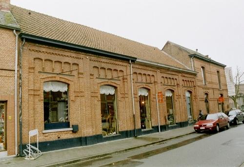 Dendermonde Scheepswerfstraat 51