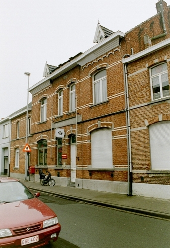 Dendermonde Scheepswerfstraat 68