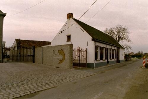 Dendermonde Schippersdijk 25