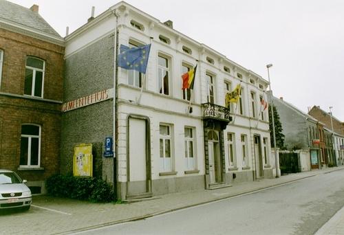 Dendermonde Sint-Ursmarusstraat 100