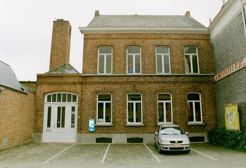 Dendermonde Sint-Ursmarusstraat 100A
