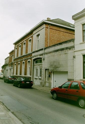 Dendermonde Sint-Ursmarusstraat 111-113A