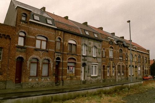 Dendermonde Theodoor Vermylenstraat 4-18