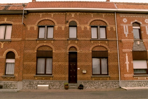 Dendermonde Theodoor Vermylenstraat 11