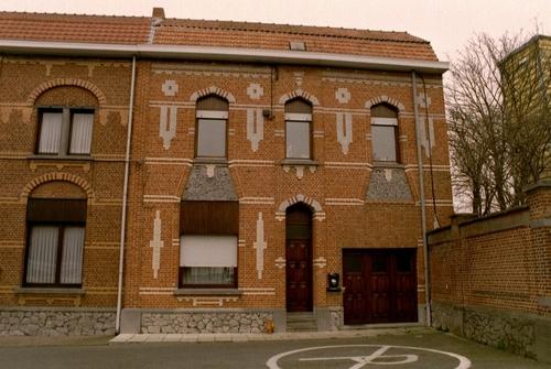 Dendermonde Theodoor Vermylenstraat 13