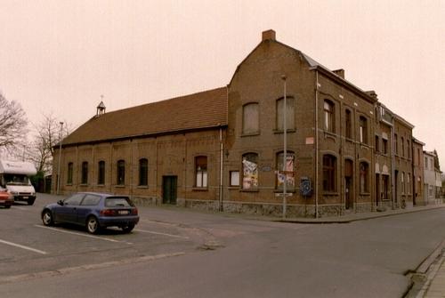 Dendermonde Theodoor Vermylenstraat 17