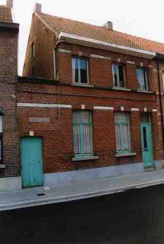Dendermonde Breestraat 11
