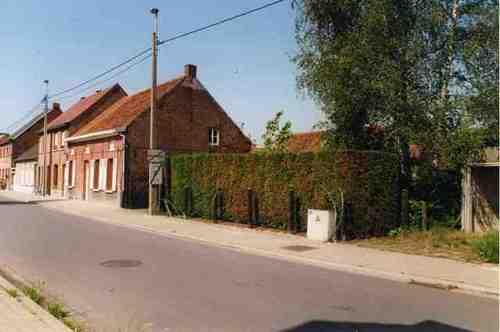 Dendermonde Breestraat 106