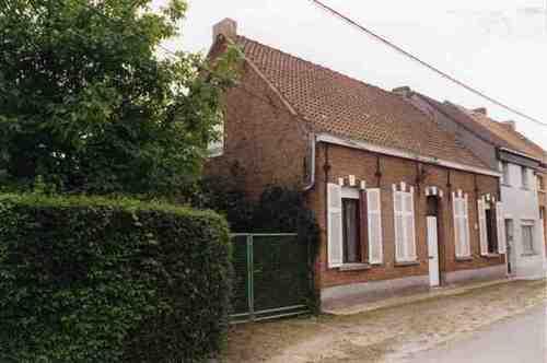 Dendermonde Brugstraat 15