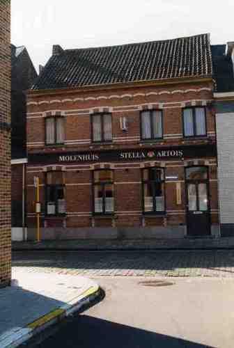 Dendermonde Buisstraat 6