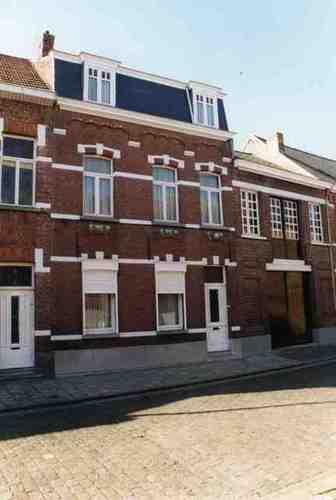 Dendermonde Buisstraat 12
