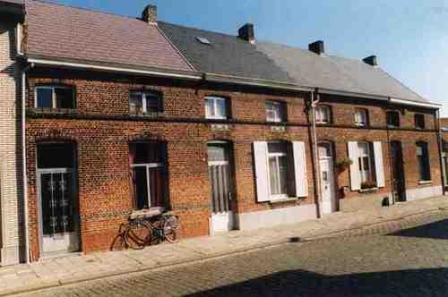 Dendermonde Buisstraat 61-63-65-67