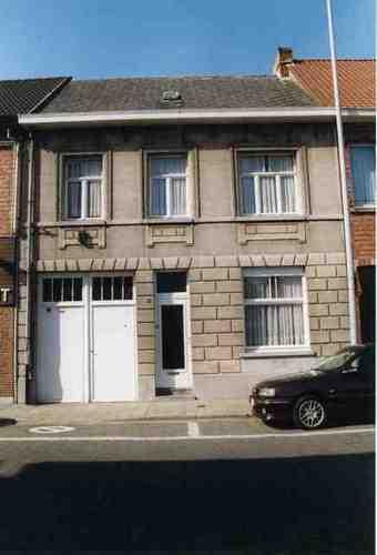 Dendermonde Koning Albertstraat 31
