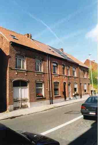 Dendermonde Koning Albertstraat 113-119