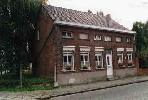 Dendermonde Koning Albertstraat 124