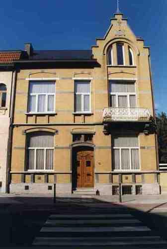 Dendermonde Sint-Gillislaan 12