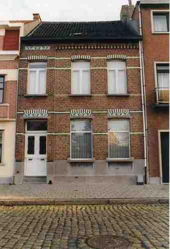 Dendermonde Sint-Gillislaan 19