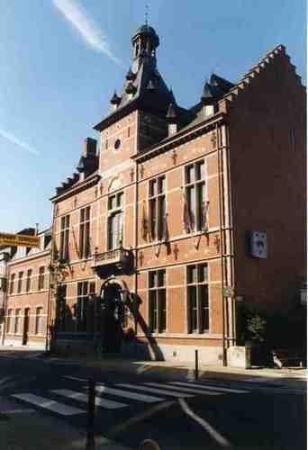 Dendermonde Sint-Gillislaan 22