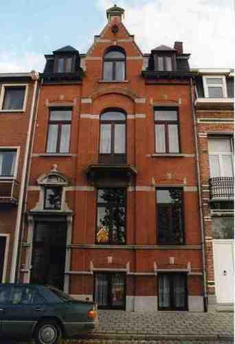 Dendermonde Sint-Gillislaan 23