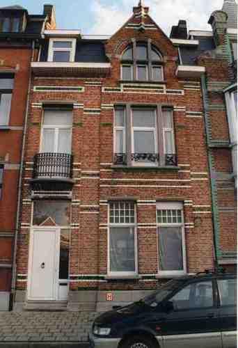 Dendermonde Sint-Gillislaan 25