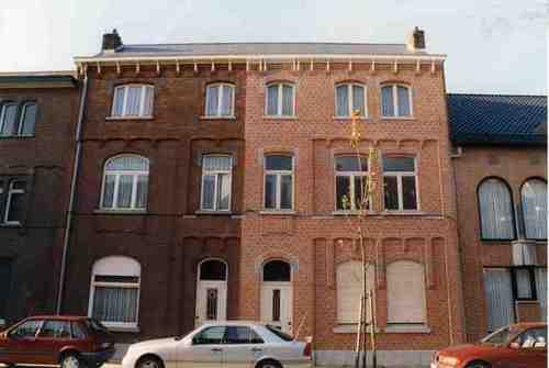 Dendermonde Sint-Gillislaan 120-122