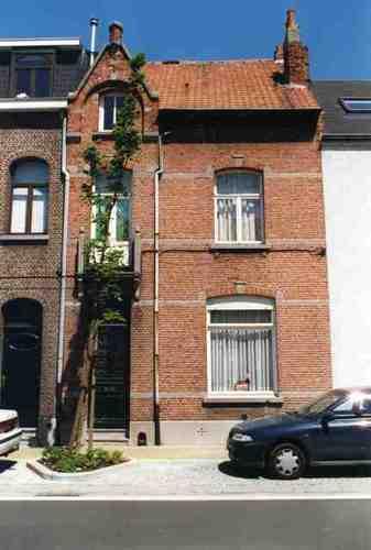 Dendermonde Sint-Gillislaan 185