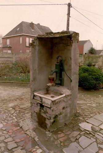 Dendermonde Theodoor Vermijlenstraat 138