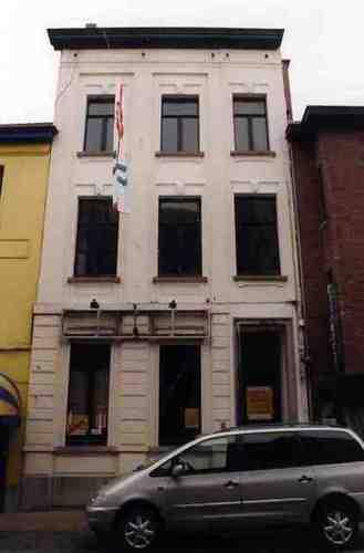 Dendermonde Brusselsestraat 105