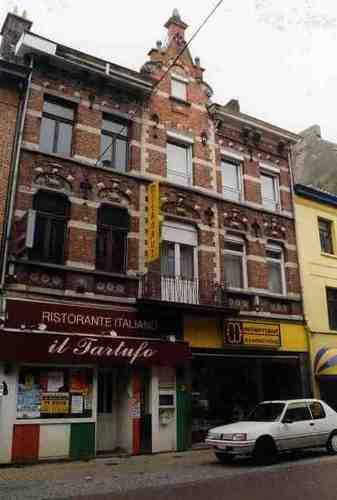 Dendermonde Brusselsestraat 101-99
