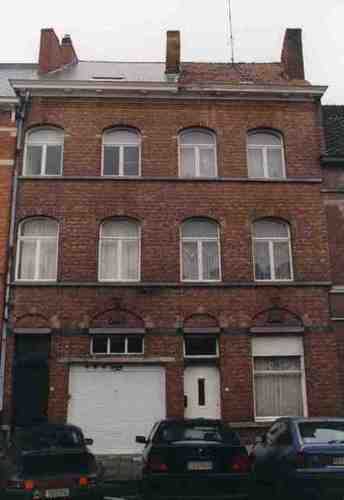 Dendermonde Emiel Van Winckellaan 9-11