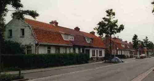 Dendermonde Donckstraat 84-80-64