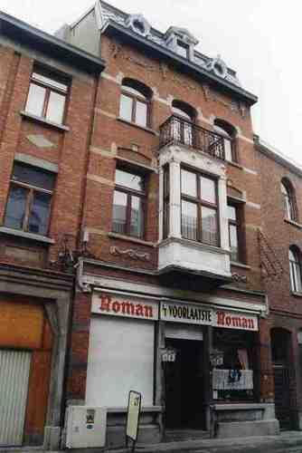 Dendermonde Dijkstraat 83