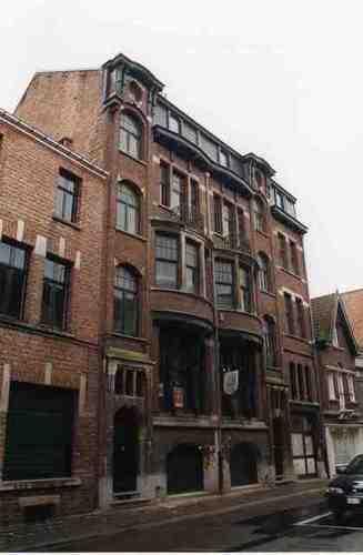 Dendermonde Dijkstraat 80-84