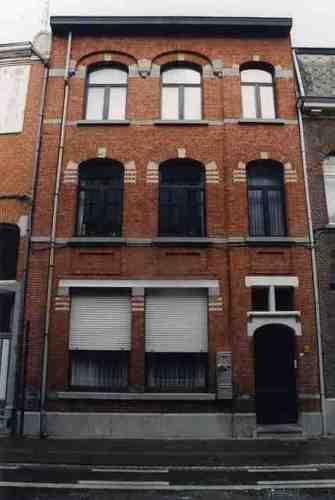 Dendermonde Dijkstraat 53