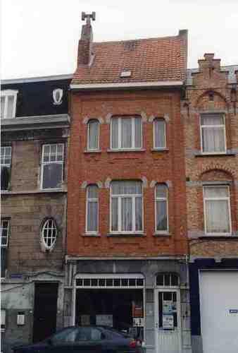 Dendermonde Dijkstraat 8