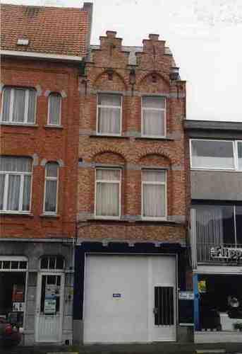 Dendermonde Dijkstraat 6