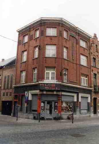 Dendermonde Brusselsestraat 76