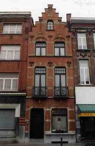 Dendermonde Brusselsestraat 74