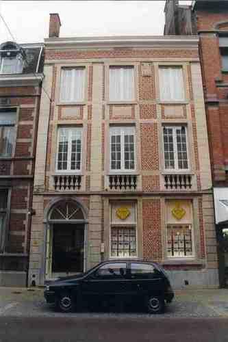 Dendermonde Brusselsestraat 71