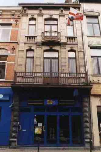 Dendermonde Brusselsestraat 4