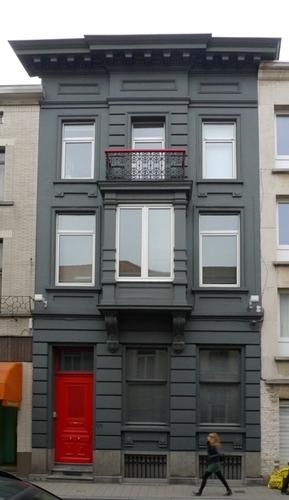 Gent Sint-Jacobsnieuwstraat 91