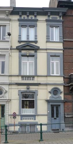 Gent Sint-Joriskaai 4
