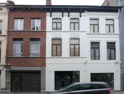 Gent Sint-Jacobsnieuwstraat 20, 20A-F, 26